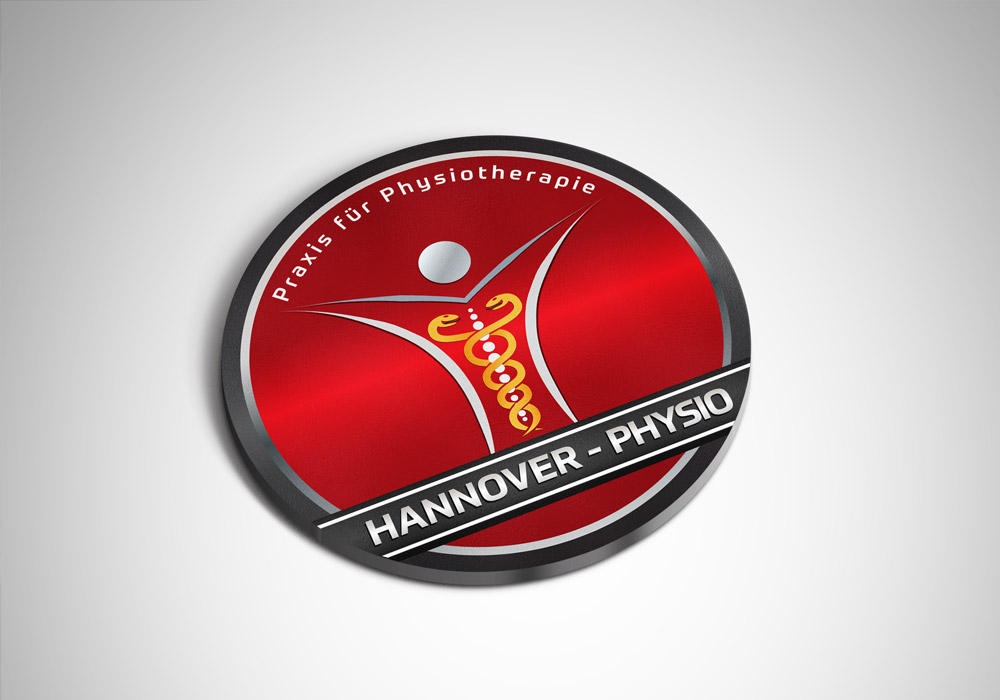 Hannover-Physio Logo