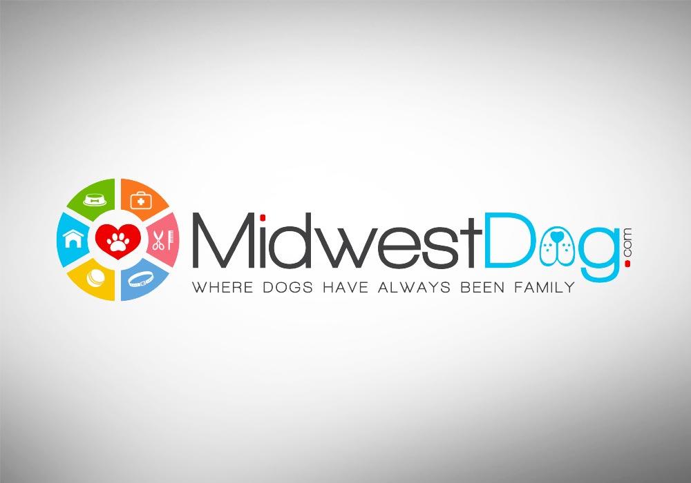 MidwestDog Logo