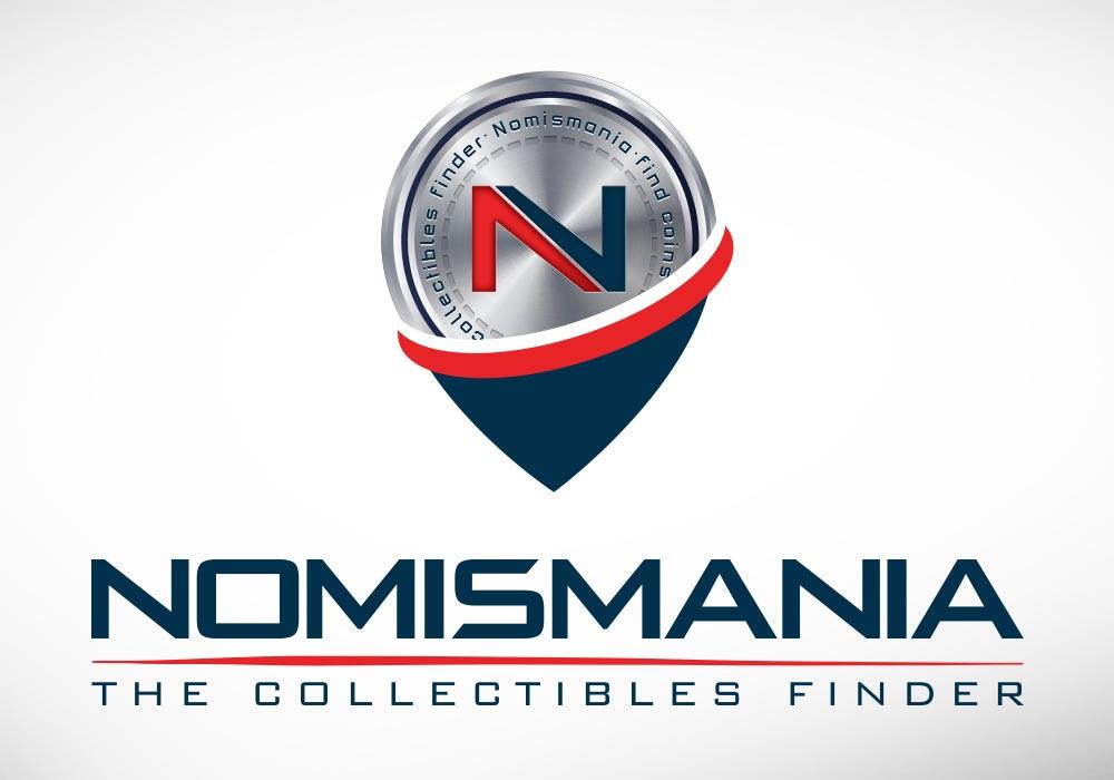 Nomismania Logo