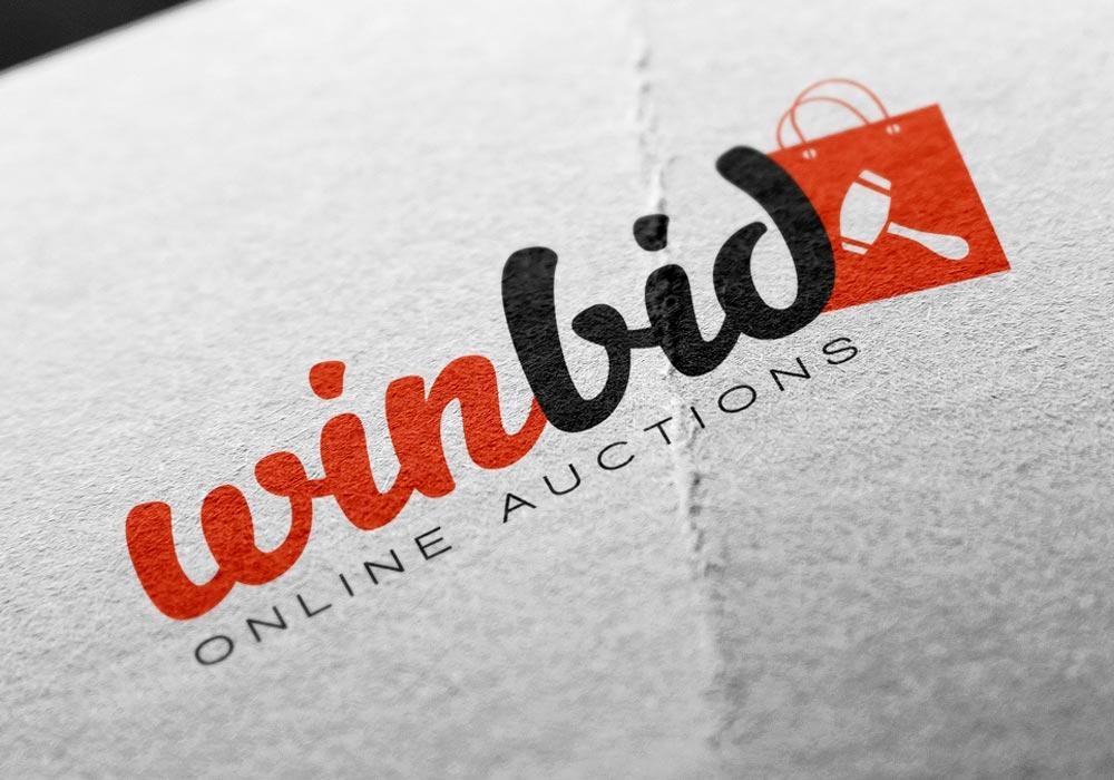 Winbid Logo